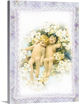 Bessie Pease Flower Babies