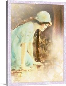 Bessie Pease Reflection
