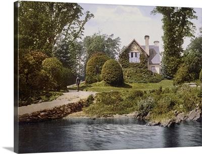 Dinis Cottage. Killarney