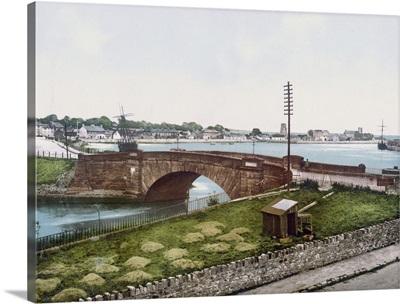 Dungarvan Bridge  Harbour Co. Waterford