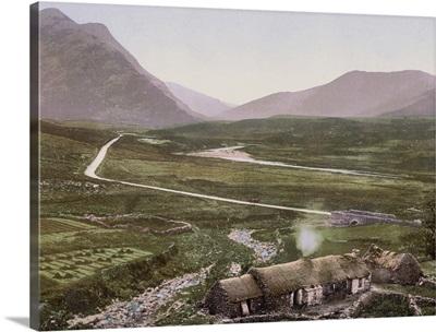 Erriff Pass Connemara