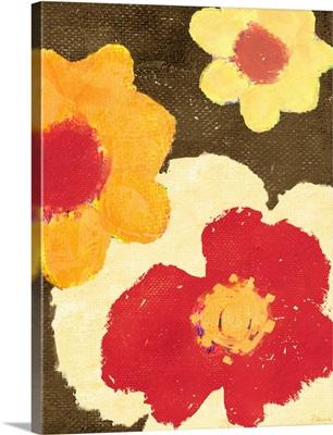 Flowers Italia Print