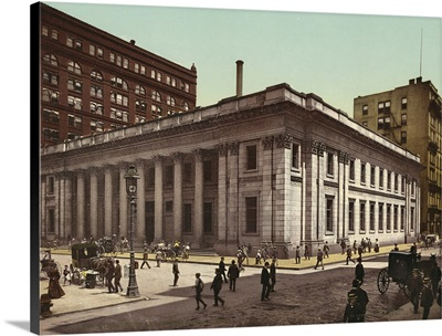 Illinois Trust And Savings Bank, Chicago