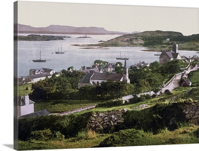 Killybegs Co. Donegal