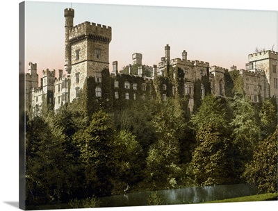 Lismore Castle Co. Waterford