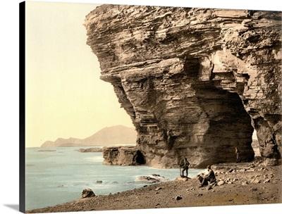 Menawn Cliffs, Achill, Country Mayo, Ireland