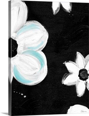 Modern Flower Print