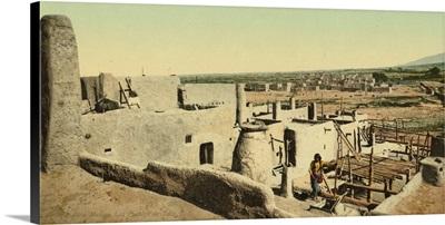 New Mexico, Los Pueblos De Taos