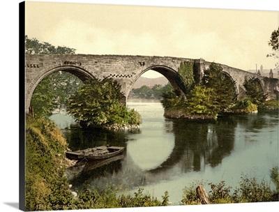 Old Bridge, Stirling, Scotland