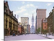 South Broad Street Philadelphia