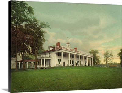 The Mansion, Mount Vernon