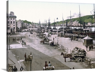 The Quays Waterford