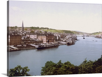 Waterford from N.E