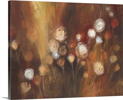 Abstract Roses I
