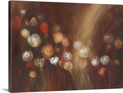 Abstract Roses II