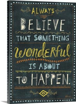 Awesome Words II