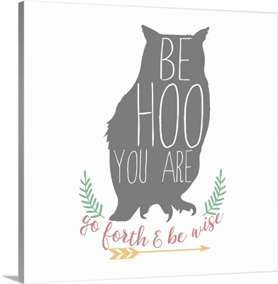 Be Hoo You Are, Color