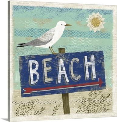 Beach Travel II