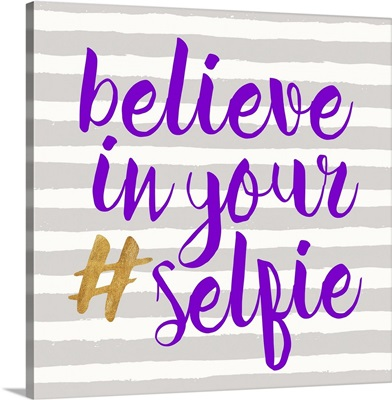 Believe Stripes