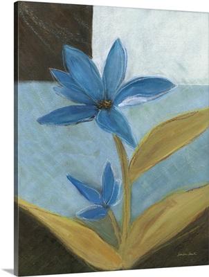 Blue Lily II