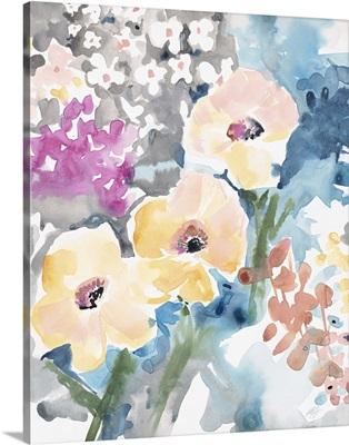 Bright Bouquet II