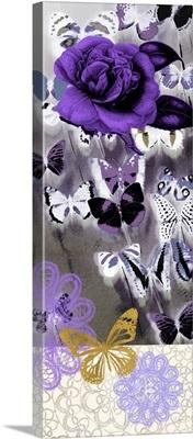 Butterfly Showers II
