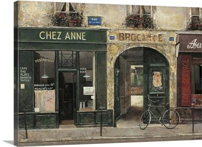 Chez Anne
