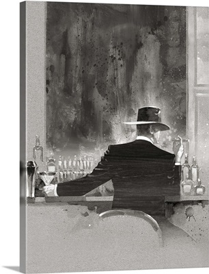 Cigar Bar Study