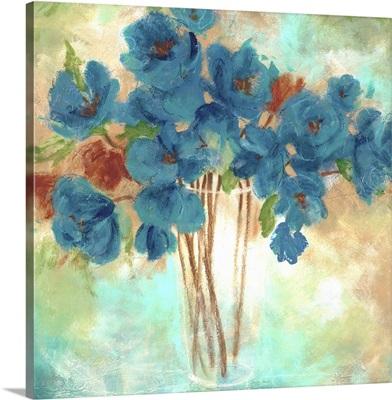 Contemporary Blooms II