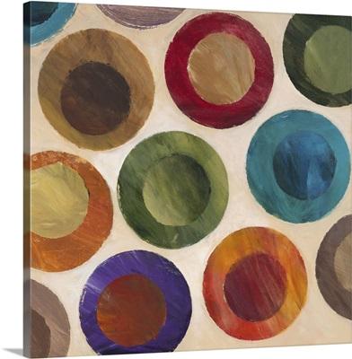 Cool Circles II