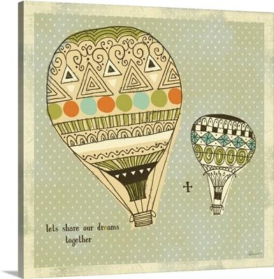 Dream Balloon I