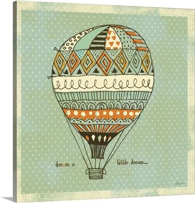 Dream Balloon IV