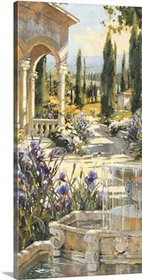 Echoes of Tuscany I