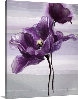 Ethereal Tulip