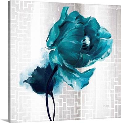 Exquisite Spring Turquoise Tulip