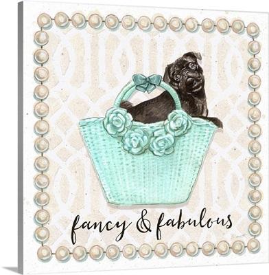 Fancy and Fabulous