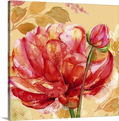 Festive Flowers II