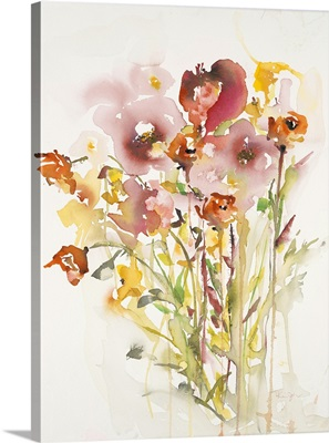 Field of Bloom I