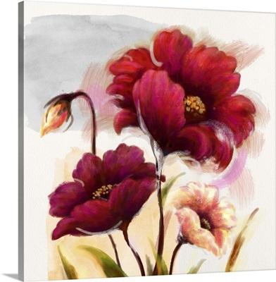 Floral Adagio