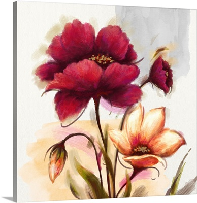 Floral Allegro