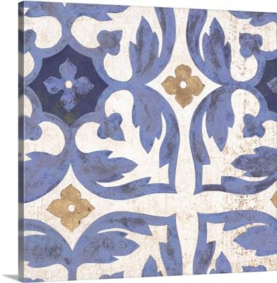 Florentine Summer Tile I