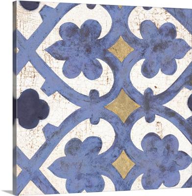 Florentine Summer Tile II