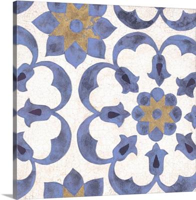 Florentine Summer Tile III