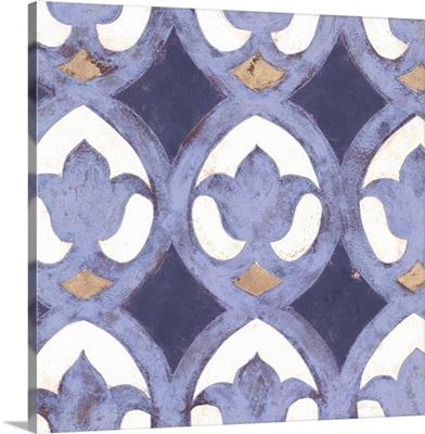 Florentine Summer Tile IV