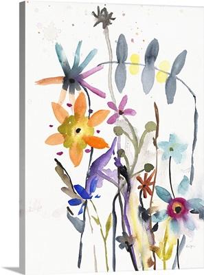 Flower Bedlam