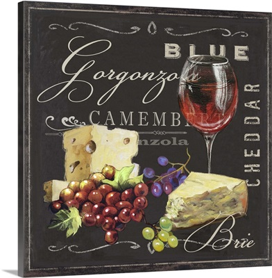 Fromagerie I