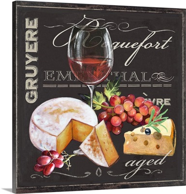 Fromagerie II