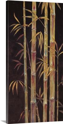 Gilded  Bamboo I
