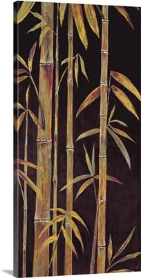 Gilded Bamboo II
