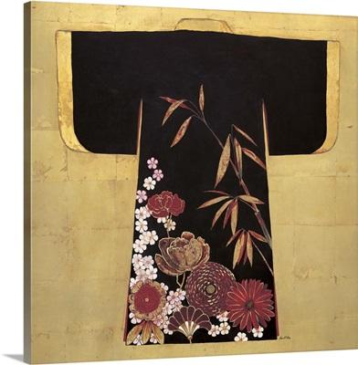 Gilded Kimono